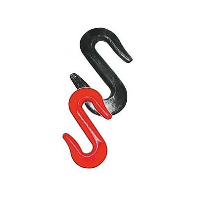 S крюк